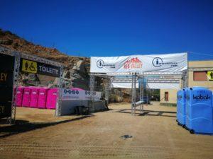 Noleggio wc festival